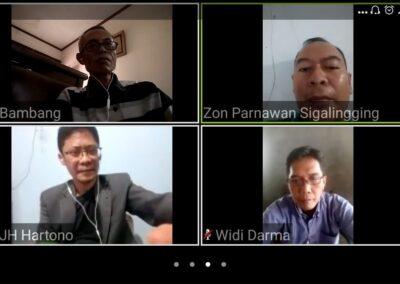Zoom Meeting, Solusi Bisnis E-Commerce Saat Pandemi Covid 19.